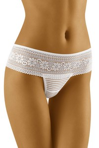 Wol-bar forlana panties - thongs