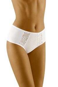 Wol-bar hula panties - briefs