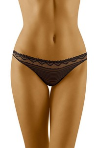 Kanikani panties thongs women's, Wol-Bar