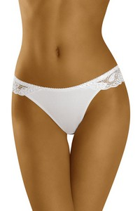 Wol-bar tanga panties - thongs